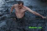 swamp play, thick mud